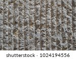 solid ancient stone background... | Shutterstock . vector #1024194556