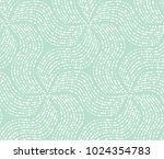 abstract geometric pattern with ... | Shutterstock .eps vector #1024354783