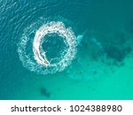 people are playing a jet ski in ... | Shutterstock . vector #1024388980