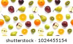 food texture. seamless pattern... | Shutterstock . vector #1024455154