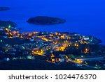 Kardamyli Town  Greece....