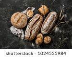 Bakery   Gold Rustic Crusty...