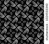 design seamless monochrome... | Shutterstock .eps vector #1024533340