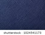 blue imitation  leather texture ... | Shutterstock . vector #1024541173