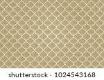 background of gold tiles texture | Shutterstock . vector #1024543168