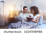 leisure time. pleasant nice... | Shutterstock . vector #1024548988