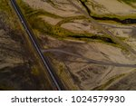landscapes and motorways of...   Shutterstock . vector #1024579930