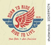 Born To Ride   Ride To Live  ...