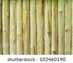 Log Wood Pattern