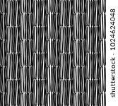 seamless geometric pattern.... | Shutterstock .eps vector #1024624048