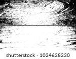 distressed grainy wood overlay... | Shutterstock .eps vector #1024628230