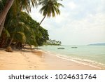 best beaches of thailand  | Shutterstock . vector #1024631764