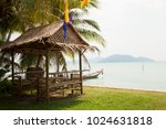 best beaches of thailand  | Shutterstock . vector #1024631818