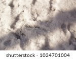 Small photo of The snow is at first a shape of atmospheric precipitation established by branched out particles of ice containing of the air whichare crystallized most of the time and agglomerated in flakes.