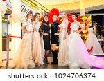 grodno  belarus   january 21 ... | Shutterstock . vector #1024706374