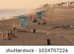 Huntington Beach  California  ...