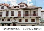 traditional medieval...   Shutterstock . vector #1024725040