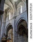 trip  medieval gothic...   Shutterstock . vector #1024725514
