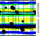 abstract geometric pattern.... | Shutterstock . vector #1024743580