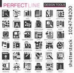 vector interface design tools...