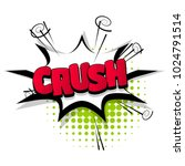 crush hand drawn pictures...   Shutterstock .eps vector #1024791514