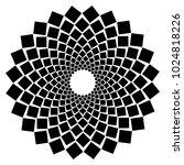 original abstract background of ... | Shutterstock .eps vector #1024818226