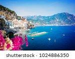 Amalfi Summer Coast And...