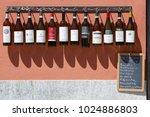 barolo  italy   august 6 ...   Shutterstock . vector #1024886803