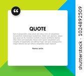 material design style... | Shutterstock .eps vector #1024892509