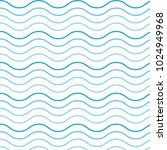chevrons or wave style pattern... | Shutterstock .eps vector #1024949968
