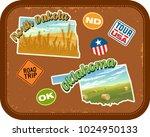 North Dakota  Oklahoma Travel...