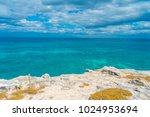beautiful outdoor view on the... | Shutterstock . vector #1024953694