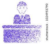 grunge official guy rubber seal ... | Shutterstock .eps vector #1024953790