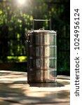 still life image of antique...   Shutterstock . vector #1024956124