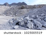 Limestone In Quarry  Limestone...