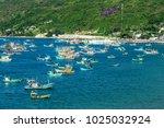 kien giang  vietnam   jan 10... | Shutterstock . vector #1025032924