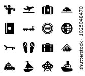 solid vector icon set   traffic ...   Shutterstock .eps vector #1025048470