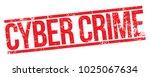 cyber crime stamp   Shutterstock .eps vector #1025067634