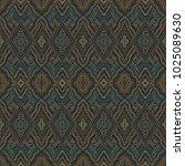 vector abstract seamless...   Shutterstock .eps vector #1025089630