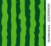 watermelon seamless pattern.... | Shutterstock .eps vector #1025090434
