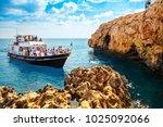 Cape Greco Aya Napa  Cyprus  ...