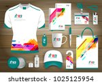 gift items business corporate... | Shutterstock .eps vector #1025125954