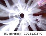 white light frost   Shutterstock . vector #1025131540