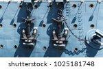 russia  saint petersburg   june ...   Shutterstock . vector #1025181748