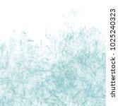 emerald green watercolor... | Shutterstock .eps vector #1025240323