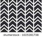 endless geometric pattern.... | Shutterstock .eps vector #1025281738