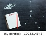 zodiacal star  constellations... | Shutterstock . vector #1025314948