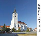 Church Of St. Michael  Histori...
