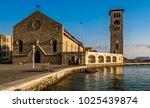 evangelismos church  also...   Shutterstock . vector #1025439874