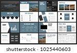 modern minimalist gray... | Shutterstock .eps vector #1025440603